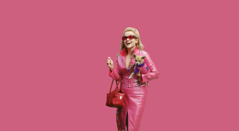 Legally Blonde 3